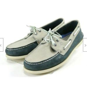 Sperry Top Sider AO 2 Eye Men's Boat Shoes Size 11